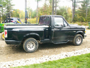 1992 F 150 FLAIRE SIDE