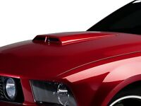 *** NEW *** Mustang Xenon Hood Scoop - (05-09 GT, V6)
