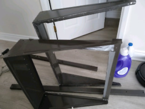 Ruck for washer and dryer.