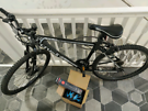 Cross FXT Cycle for sale used less than two months