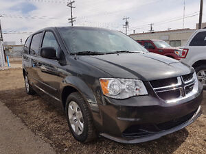 2012 Dodge Grand Caravan **** BEST DEAL / DVD / BLUETOOTH******