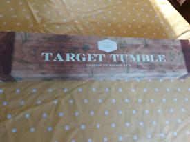Target Tumble outdoor croquet type game
