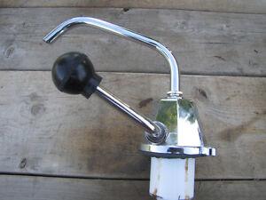 Pump Tap