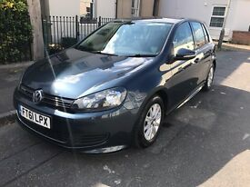VW Golf 1.6 bluemotion, 2011 (61)
