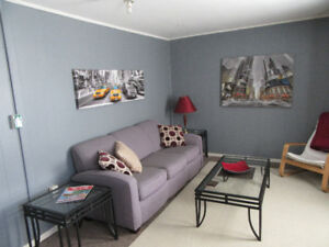 Clean/quiet fully furnished short term rental in Tweed