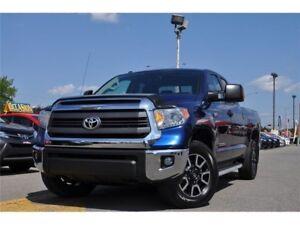 2015 Toyota Tundra SR5,TRD,OFF ROAD