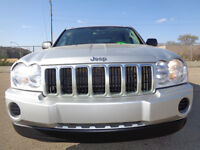2006 Jeep Grand Cherokee LAREDO 4X4--AMAZING SHAPE IN/OUT
