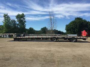 2013 Lode King Trailer