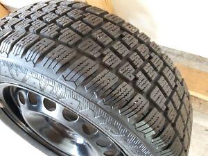 205 60 16 Winter Tires
