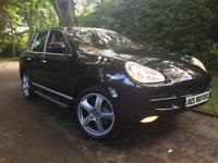 Porsche Cayenne 3.2 V6 Tiptronic S AUTO PANROOF,94k MILES,1F/KEEPER,F/RPARKING S
