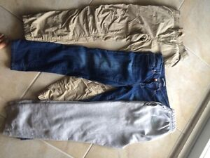 Boys pants and clothes London Ontario image 2