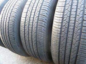 Goodyear Assurance CS Fuel Max 265/65R18 112T Neuf Condition