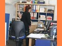 ( KT12 - Hersham ) Serviced Offices to Let - £ 250