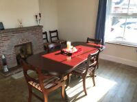 ***FREE*** dining room table and chairs