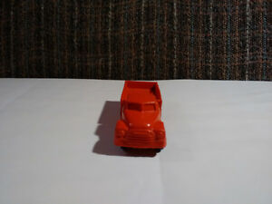 VINTAGE TOMTE LARDAL NORWAY TOY TRUCK FOR SALE