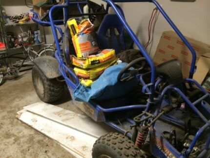 Dune buggy Myrniong Moorabool Area Preview
