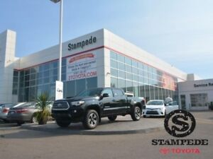 2016 Toyota Tacoma TRD Sport  - Certified