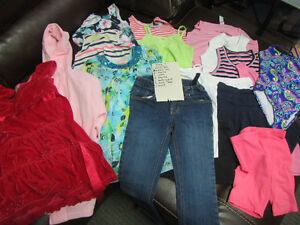 SIZE 7 GIRLS CLOTHES!