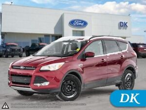 2014 Ford Escape SE  w/Heated Seats, 2 Sets of Rims/Tires, and M