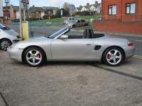 Used Porsche Boxster For Sale Gumtree