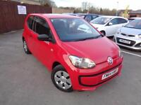 2015 Volkswagen up! 1.0 ( 60ps ) Take Up