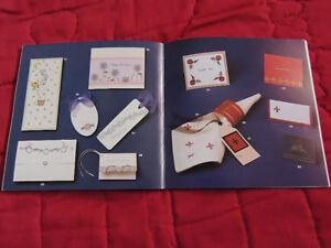 """""""Stamp a Greeting"""" Book Kitchener / Waterloo Kitchener Area image 3"""