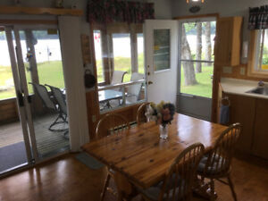 Cottage for Sale 189 Eel Rock Rd. East Dalhousie N.S.
