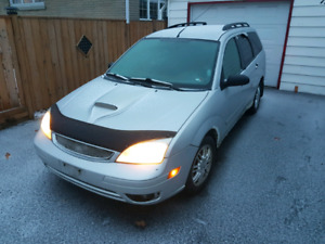 2005 Ford Focus ZXW AS IS $800