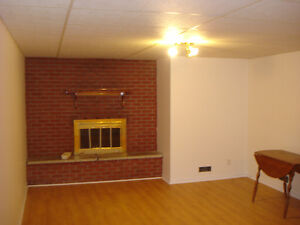 Hull...Big/Bright/Basement one bedroom