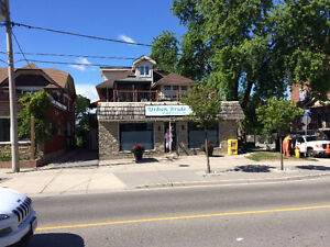 Retail / Office Space fronting onto King Street East