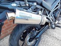 TRIUMPH TIGER 900 XRX MOTORCYCLES