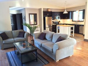 Cobourg 3 Bedroom House for Rent - June 1st