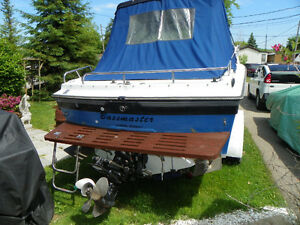 trade 21 boat for your classic/muscle car Kitchener / Waterloo Kitchener Area image 2