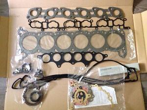 93-98 Nissan R33 Skyline  Head Gasket Set RB25DET