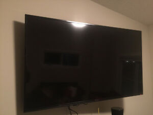 "PROSCAN 65"" 120Hz LED TV - MINT CONDITION"