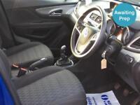 2016 VAUXHALL MOKKA 1.6 CDTi ecoFLEX Tech Line 5dr SUV 5 Seats