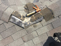 ROOF REPAIRS. STORM SERVICE. CALL OR EMAIL