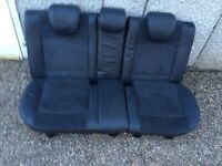 Mk2 Clio sport 172 182 rear seats bench