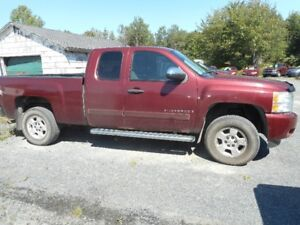 2008 Chevrolet C/K Pickup 1500 tax included Pickup Truck