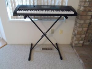 Keyboard Stand (not the keyboard)