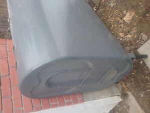 Used Oil Tank great condition