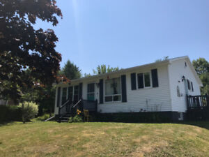 Move In Ready Home On Quiet Street In St Stephen NB