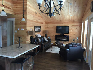 Furnished Cabin for rent in Whitbourne area (ocean pond)