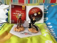 Disney Infinity 3.0 Star Wars PS3
