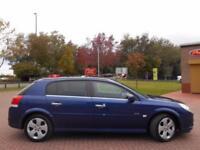 2007 (57) Vauxhall Signum 2.8i 24v V6 Turbo Nav Elite