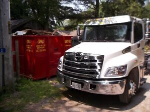 Prince Edward County Dumpster rentals by Load-N-Lift Disposal Belleville Belleville Area image 3