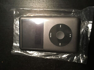 Brand new iPod classic 160 GB 7th gen