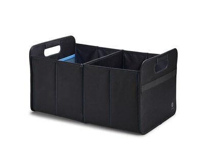 VW Faltbox 3D061104 Einkaufskorb Klappbox Faltkorb Shopper Korb Volkswagen