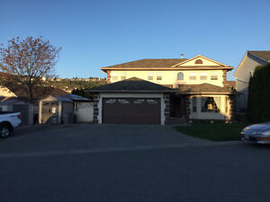 Great 2 storey fully finished basement home in Upper Sahali.