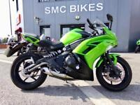 2012 Kawasaki ER6-F - NATIONWIDE DELIVERY AVAILABLE